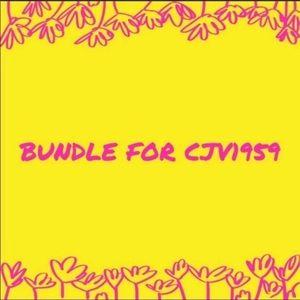 Bundle for cjv1959